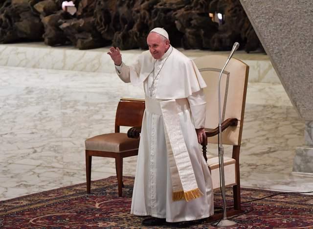 Papa Francisco promulga ley contra pederastia en el Vaticano
