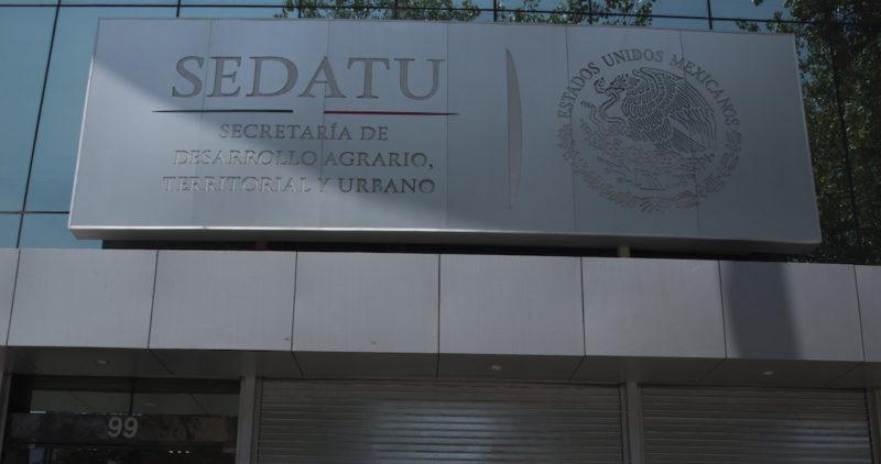 Video: Juez federal vincula a proceso a un ex funcionario de Sedatu relacionado con la Estafa Maestra.  Además, son investigados tres ex funcionarios de Sedesol