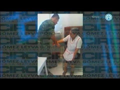 Video: Ayotzinapa: Nueva información confirma la necesidad de investigar el papel del Ejército en el caso
