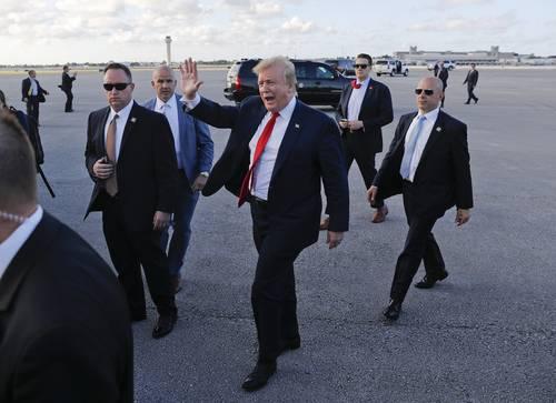 El mundo a merced de dos dueños de casinos: Trump y el israelí Sheldon Adelson