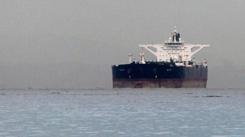 Video: El precio del petróleo se pone al alza ante el fin de las excepciones de EE.UU. a las compras de crudo iraní