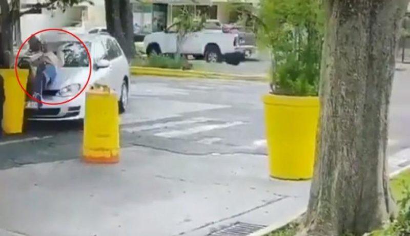 Video: La asesinada fuera de la Casa Jalisco, de 25 años, estaba divorciándose y carecía de protección pese a tener 3 medidas oficiales para cuidarla