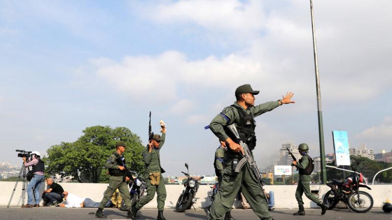 """Rusia: """"Si Washington no deja de interferir en los asuntos de Venezuela, colapsará la situación"""""""