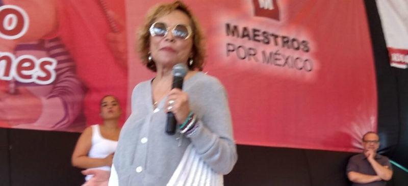 Recupera Elba Esther Gordillo inmuebles, autos, cuentas bancarias, obras de arte…