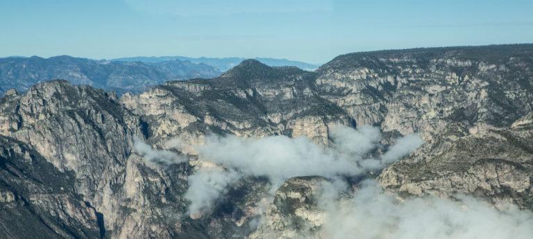 Sin territorio no somos nada: indígenas rarámuri de la Sierra Tarahumara luchan contra el despojo