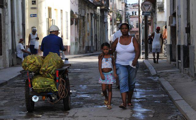 Lamenta México reactivación de Ley Helms-Burton contra Cuba y  refrenda su apoyo al fin del bloqueo