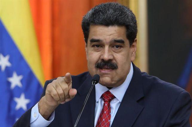 Videos: Venezuela formaliza su salida de la OEA; celebración popular