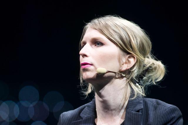Corte de EU rechaza liberar a Chelsea Manning