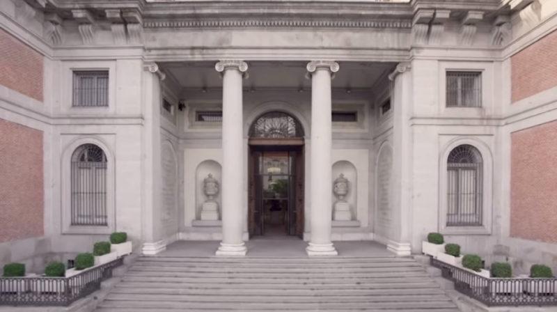 El Museo del Prado, Premio Princesa de Asturias de Humanidades