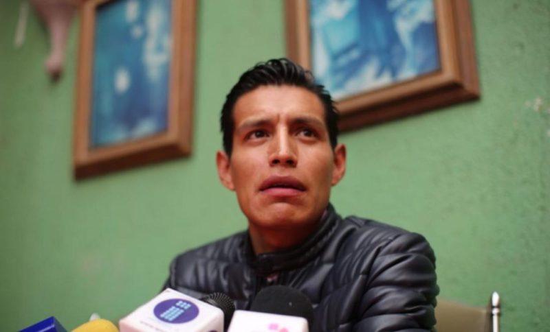 Secuestran, torturan y matan a alcalde de Nahuatzen, Michoacán