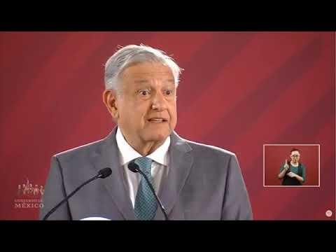 AMLO: ordenaron entes financieros las reformas estructurales pasadas