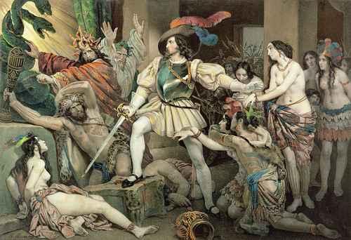Se cumplen 500 años de la llegada de Hernán Cortés