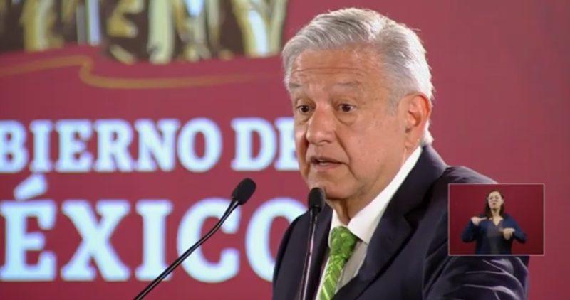 AMLO anuncia la creación de 269 mil empleos en sus primeros tres meses de gobierno, la mayor cantidad de los últimos 10 años