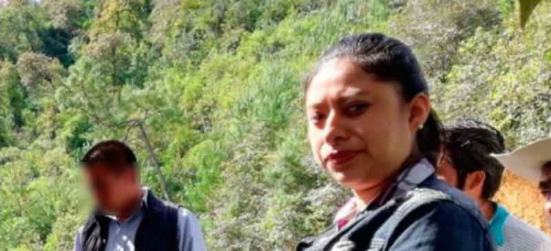 Comando armado asesina a alcaldesa veracruzana y a su esposo; había sido amenazada de muerte y antes su tío fue acribillado