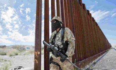 Preocupan a México actividades de milicias anti-migrantes en EU: SRE