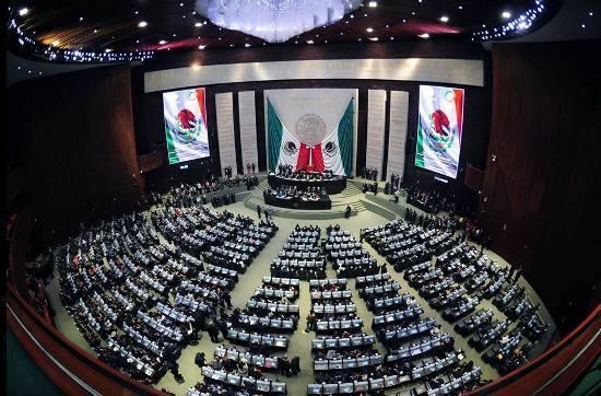 En Cámara de Diputados, Morena promueve iniciativa para que familiares de personas desaparecidas puedan recibir prestaciones de seguridad social