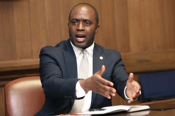 State Superintendent Tony Thurmond Announces Distribution of Nearly $1 Million for Paradise Unified Technology Purchases