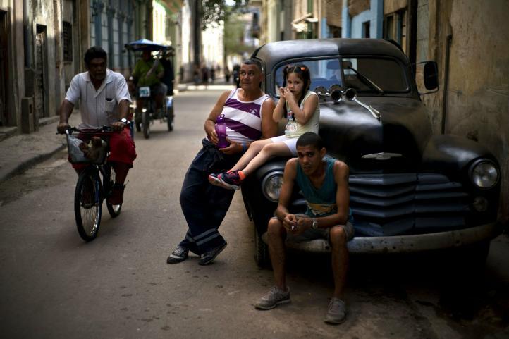 Busca EU resucitar la Doctrina Monroe (América para los americanos) contra Cuba