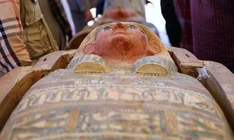 Hallazgo en Luxor: La mayor tumba faraónica de 18 puertas