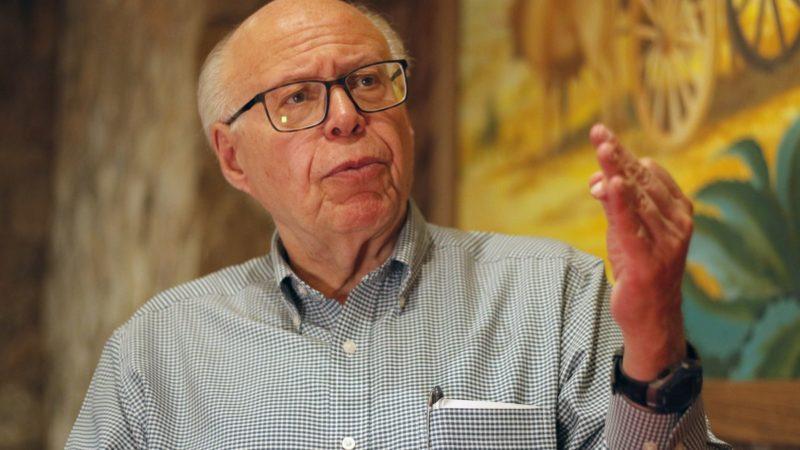 Narro Robles, al rescate del PRI; si es presidente del tricolor no se opondrá a todo lo que haga el gobierno de AMLO, resalta