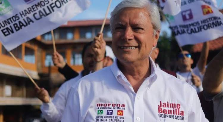 Tendencias electorales hacen ver a Morena imparable en Baja California