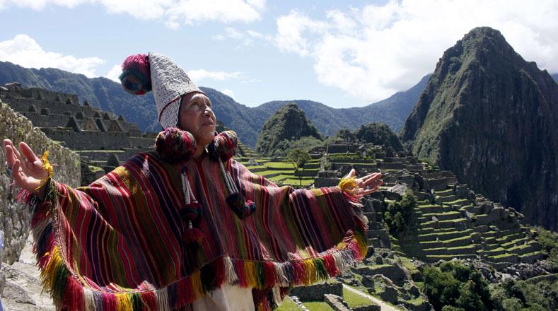 Datos curiosos sobre Machu Picchu