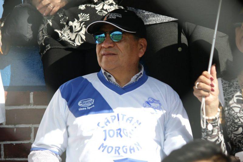 Video: El exgobernador Mario Marín sí es un prófugo de la justicia, advierte la FGR