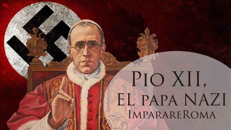 Pío XII: ¿ángel o demonio?