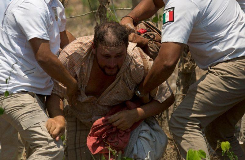 Por seguridad se evita libre paso de migrantes, afirma el presidente mexicano