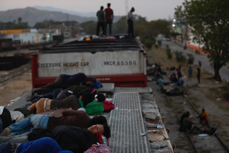Dona el Papa 500 mil dólares para ayudar a migrantes en México