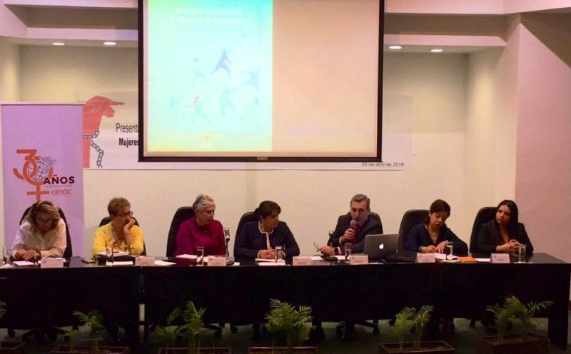 """Llamar a la prensa """"fifi"""", desacreditarla, señal de riesgo que debe atenderse, dice la Comisión Intermericana de Derechos Humanos a AMLO"""