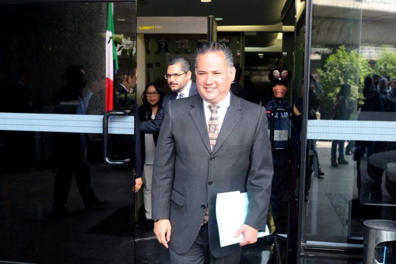 Como director de Pemex, Emilio Lozoya cobraba hasta 50 mil pesos por audiencia solicitada