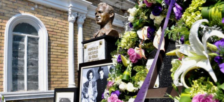 Video: A 62 años de su muerte, Pedro Infante sigue vigente en el afecto y el recuerdo popular