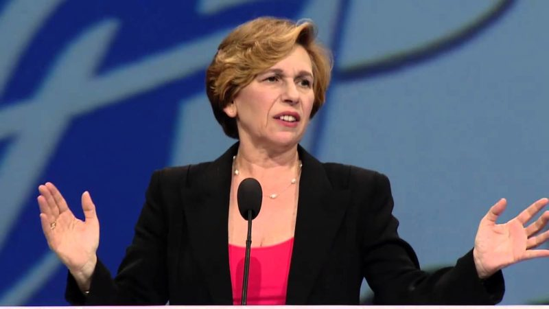 Weingarten Responds to Betsy DeVos' Lies about Teachers Unions