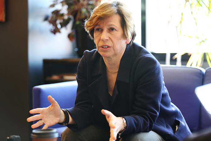 AFT President Randi Weingarten on 'Death on the Job' Report on Workplace Injuries and Fatalities