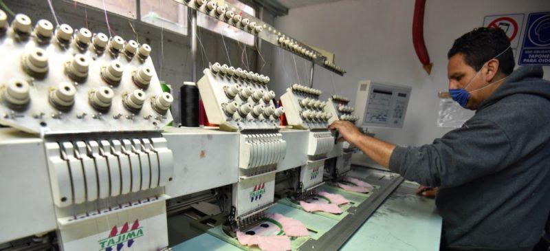 Habrá Reforma Laboral antes del Día del Trabajo: Batres