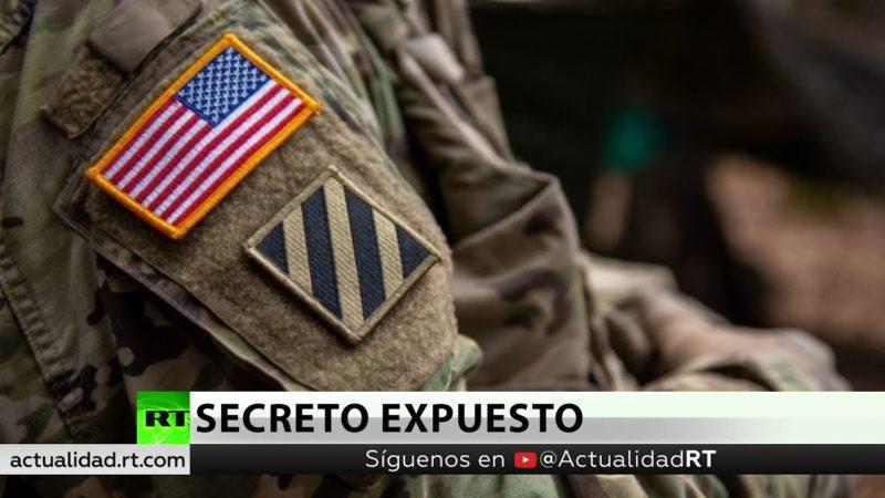 """Videos: Revelan una reunión secreta en EE.UU. sobre el """"uso de la fuerza militar en Venezuela"""""""