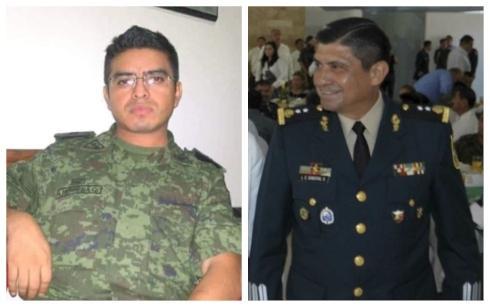 ¡Liberen al Sargento Herrera!