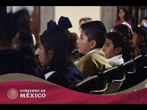 Video: Cumplimos con reforma laboral, toca a EU aprobar el Tratado Comercial entre México, Estados Unidos y Canadá AMLO