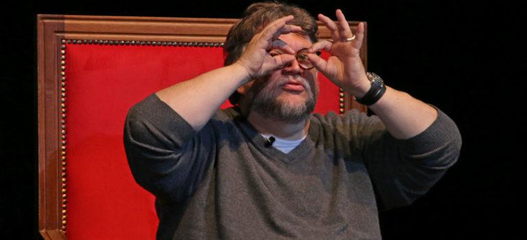 Yalitza Aparicio y Diego Luna actuarán en cortometrajes de Guillermo del Toro
