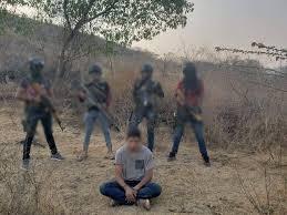 Exhiben video de la ejecución del ex dirigente del PRI en Guerrero; pudo haber estado en el narco