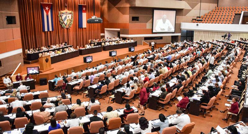 Cuba ya tiene un 'antídoto' contra la ley Helms-Burton