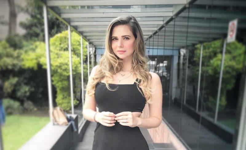 Ana Lucía Salazar, la primera mujer en denunciar los abusos de la Legión de Cristo