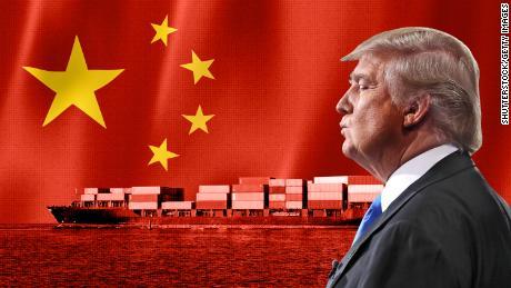 Más aranceles de EU a China, por 300 mil millones de dólares