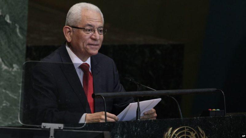"""Dialogan en Noruega representantes de Nicolás Maduro y la """"parte democrática"""" de la oposición"""