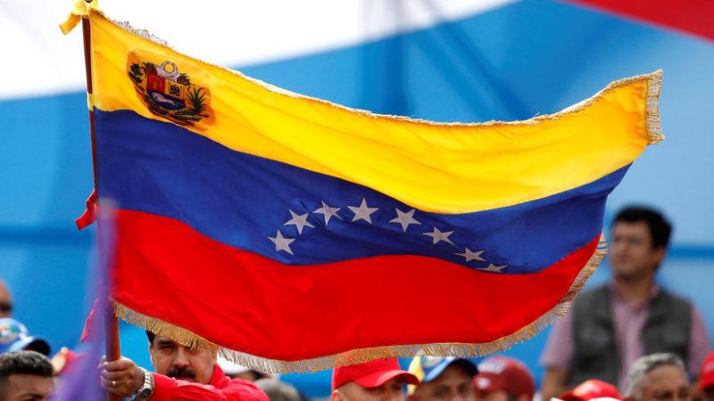Barco militar venezolano expulsa enérgicamente de sus aguas nacionales a buque de la Guarda Costera de EU