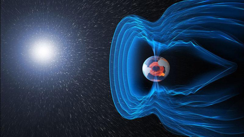 Videos: La Tierra entra en una severa tormenta solar, capaz de desestabilizar las órbitas de los satélites
