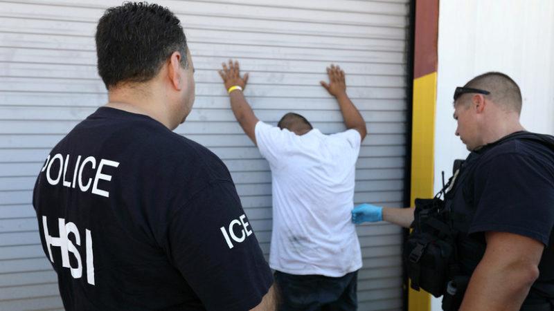 Videos: Washington Post destapa un plan secreto de EE.UU. para detener a miles de migrantes