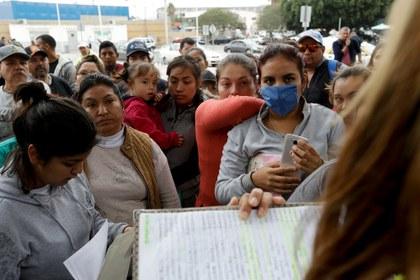 En medio de un complejo equilibrio frente a EU, México endurece su política migratoria