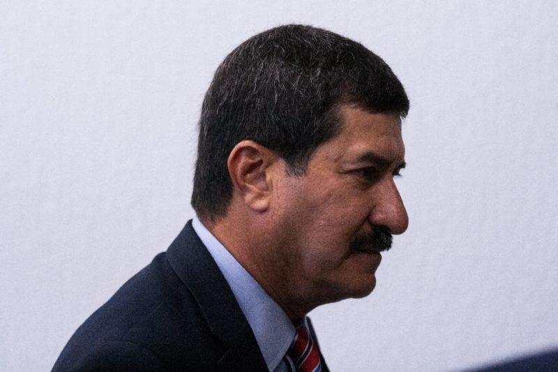 Denuncia penalmente el gobierno de Chihuahua a ex titular de la PGR